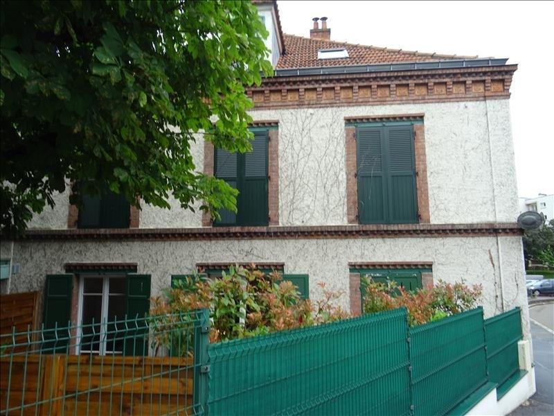 Location appartement St germain en laye 910€ CC - Photo 1