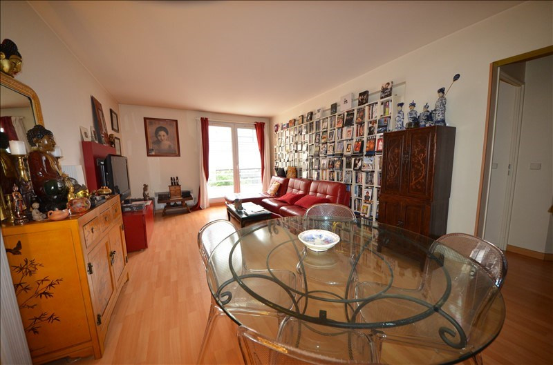 Sale apartment Asnieres sur seine 367 000€ - Picture 3