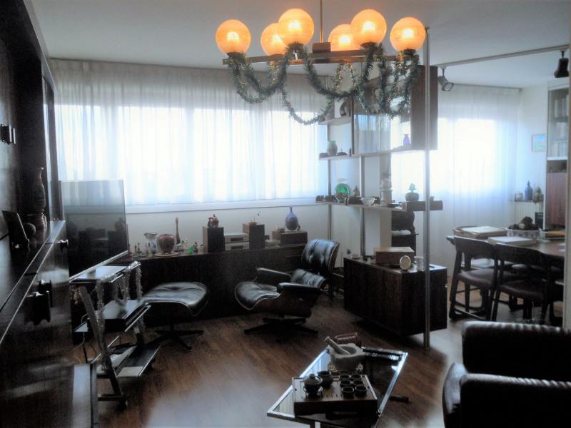 Vente appartement Gennevilliers 220000€ - Photo 11