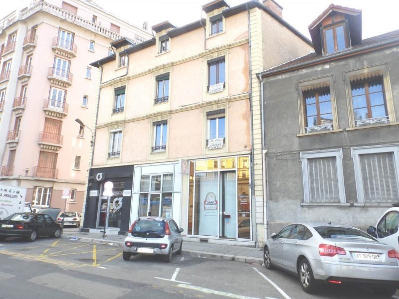 Vente appartement Grenoble 125000€ - Photo 10