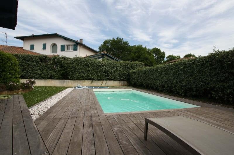Deluxe sale house / villa Bassussarry 730000€ - Picture 3