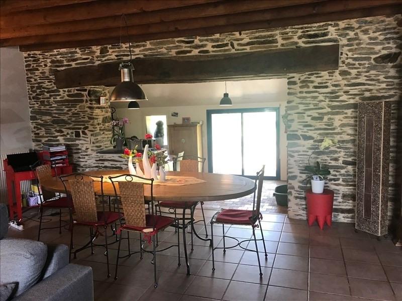 Vente maison / villa Abbaretz 209500€ - Photo 2
