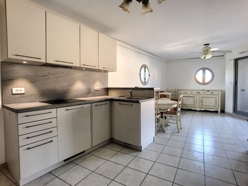 Investment property apartment Cagnes sur mer 265 000€ - Picture 3