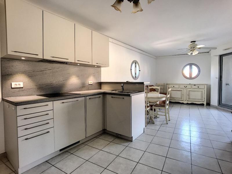 Produit d'investissement appartement Cagnes sur mer 265000€ - Photo 3