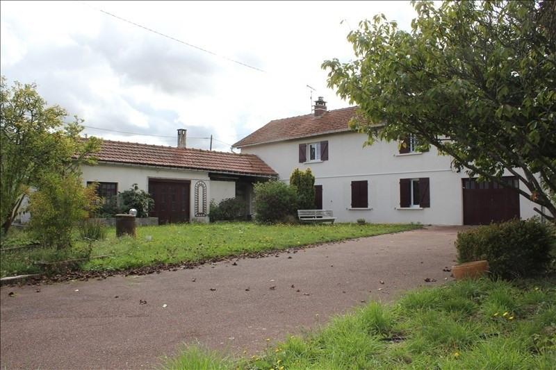 Verkoop  huis Maintenon 189000€ - Foto 1