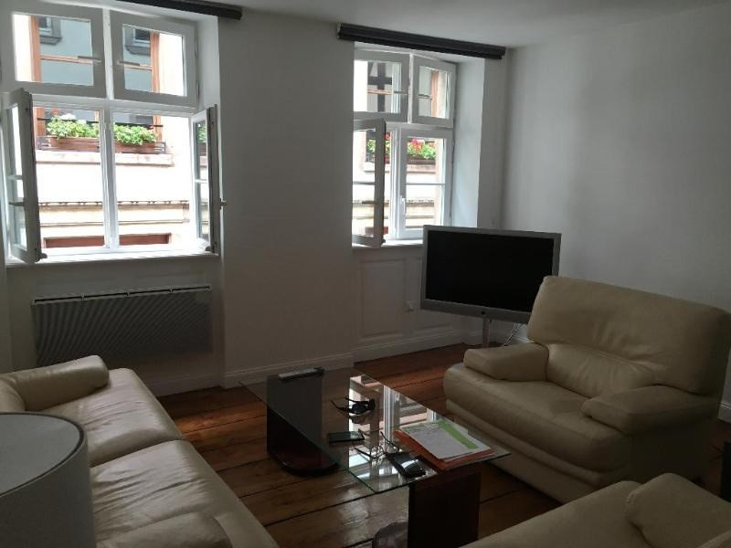 Location appartement Strasbourg 1100€ CC - Photo 2