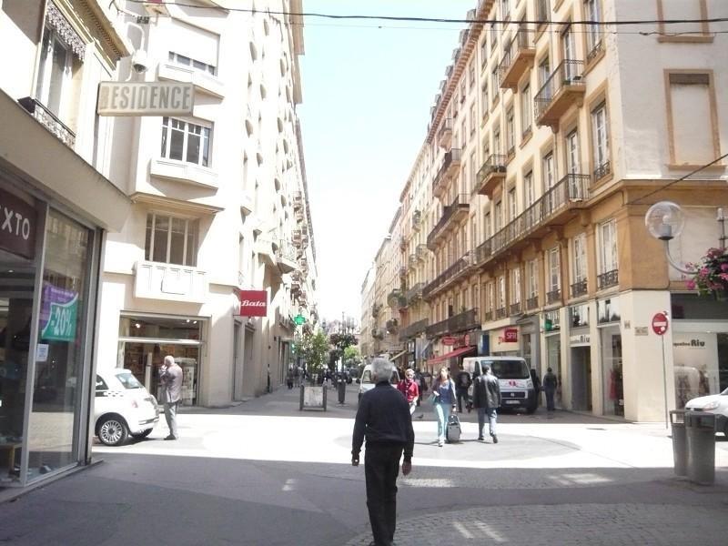 Location Local commercial Lyon 2ème 0