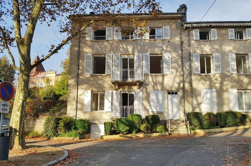 Vente appartement Saint didier au mont d'or 220000€ - Photo 1