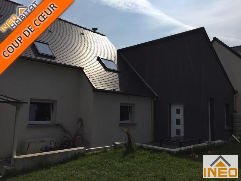 Vente maison / villa Romille 262500€ - Photo 1