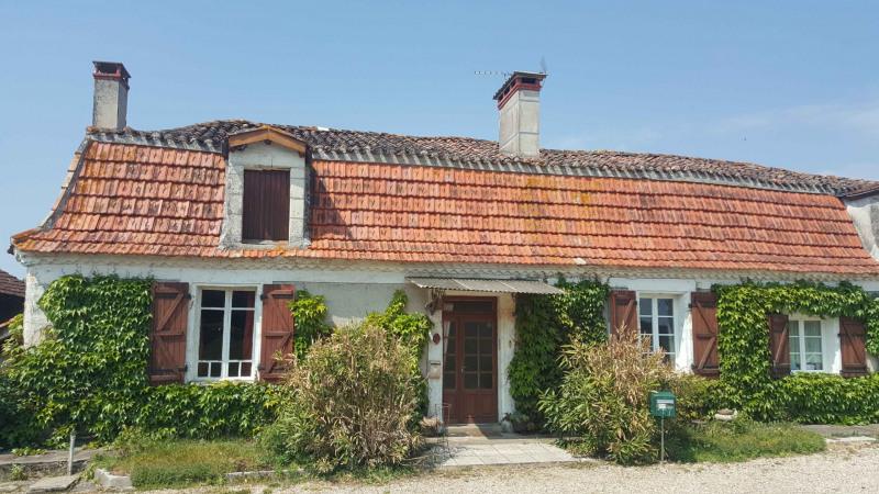 Vente maison / villa Mussidan 85500€ - Photo 1