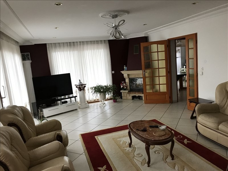Vente appartement Chambery 350 000€ - Photo 1