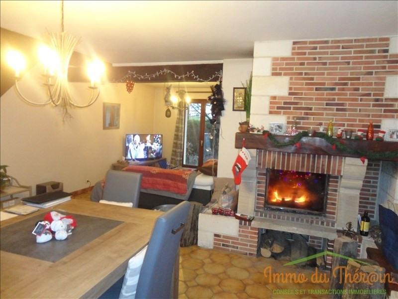 Vente maison / villa Cires les mello 188000€ - Photo 4