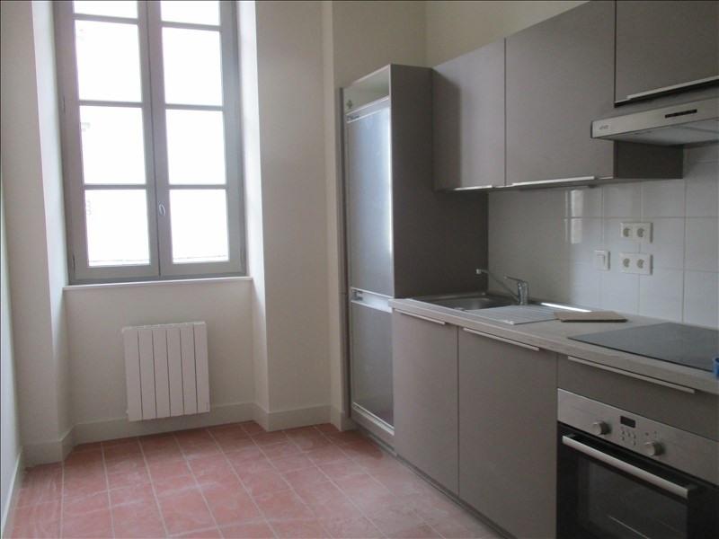 Affitto appartamento Nimes 576€ CC - Fotografia 1