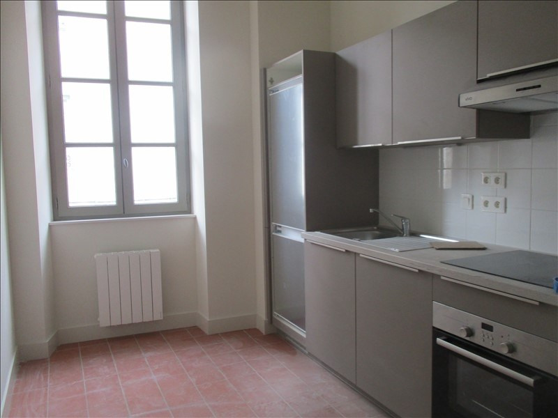 Location appartement Nimes 576€ CC - Photo 1