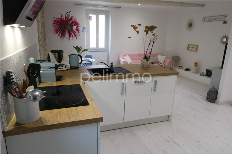 Vente appartement Lancon provence 157500€ - Photo 2