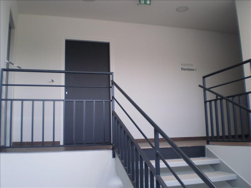 Location local commercial Auch 2640€ HT/HC - Photo 5