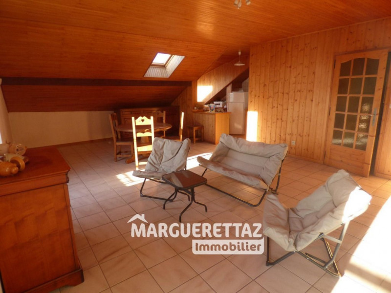 Sale apartment Taninges 207000€ - Picture 2
