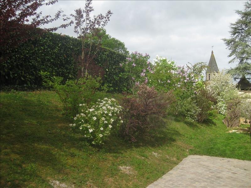 Vente maison / villa Brueil en vexin 549000€ - Photo 11