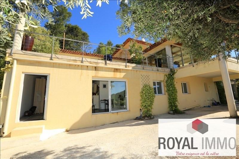 Deluxe sale house / villa La valette du var 1019000€ - Picture 7