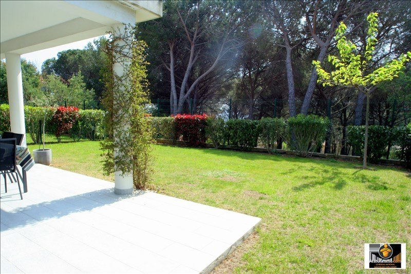 Vente de prestige appartement Sainte maxime 560000€ - Photo 5