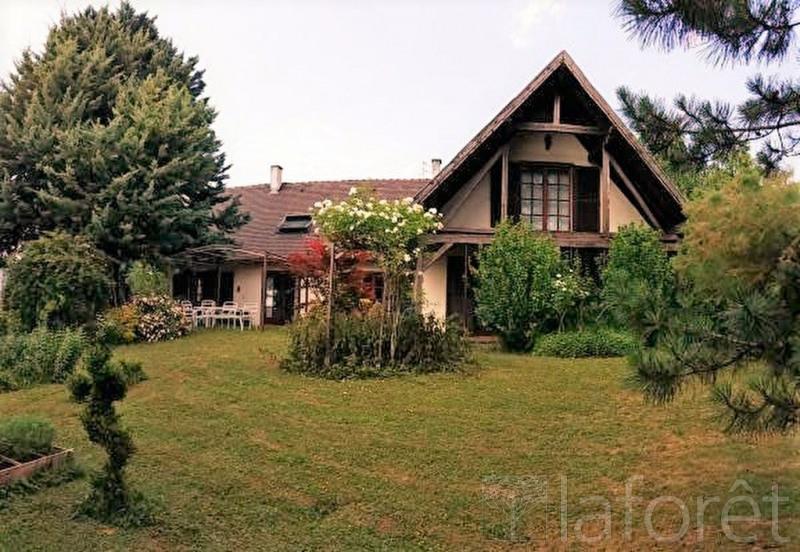 Vente maison / villa Erstein 445200€ - Photo 1