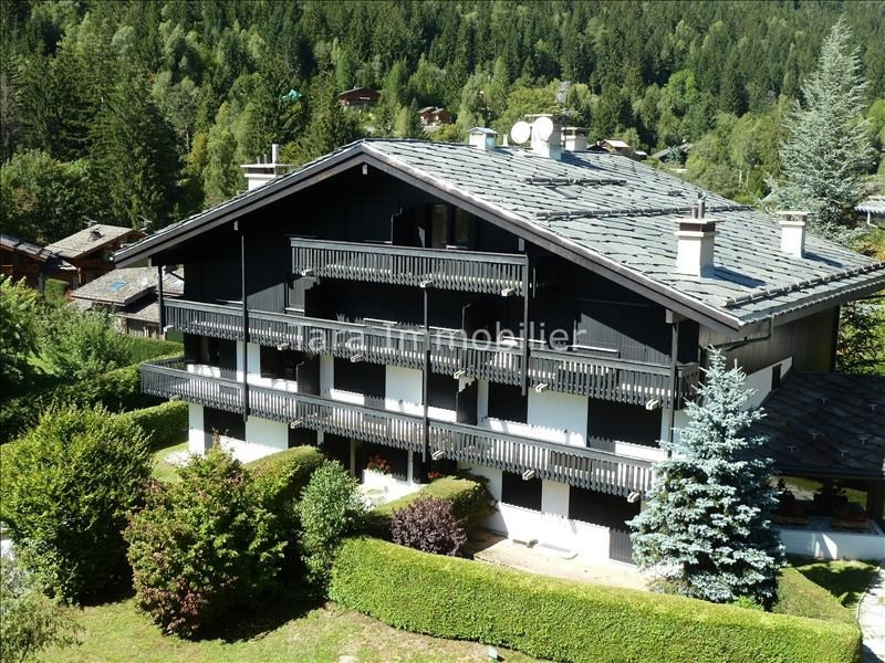 Vente appartement Chamonix mont blanc 475 000€ - Photo 10