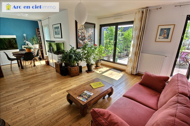 Vente appartement Paris 19ème 779 000€ - Photo 3