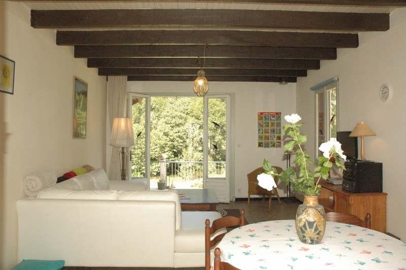 Vente maison / villa Saint christophe 178550€ - Photo 6