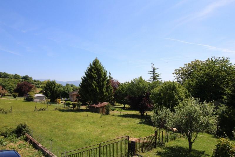 Vente maison / villa Morestel 214000€ - Photo 6