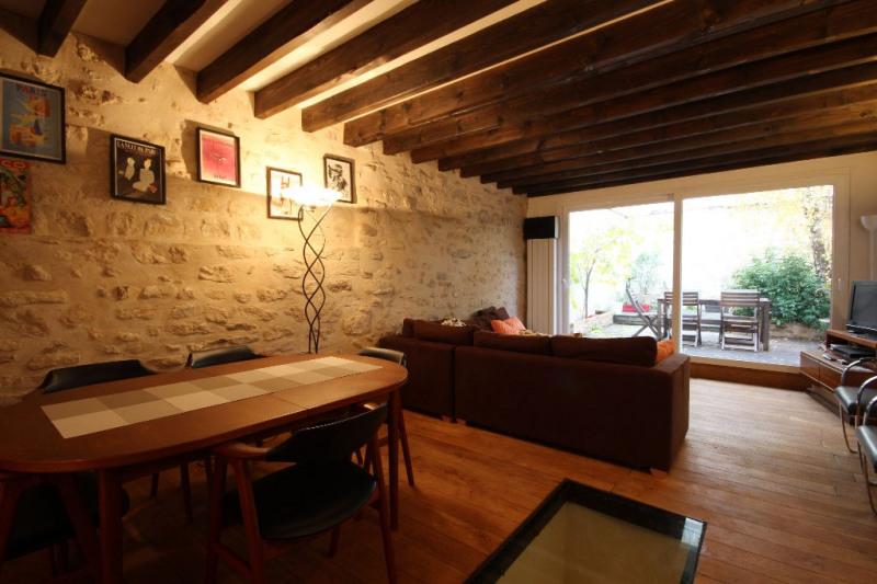 Sale house / villa Saint germain en laye 795000€ - Picture 2