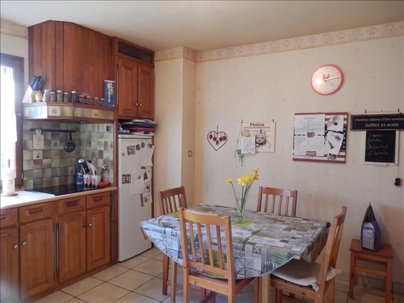 Vente maison / villa St leu la foret 475000€ - Photo 4