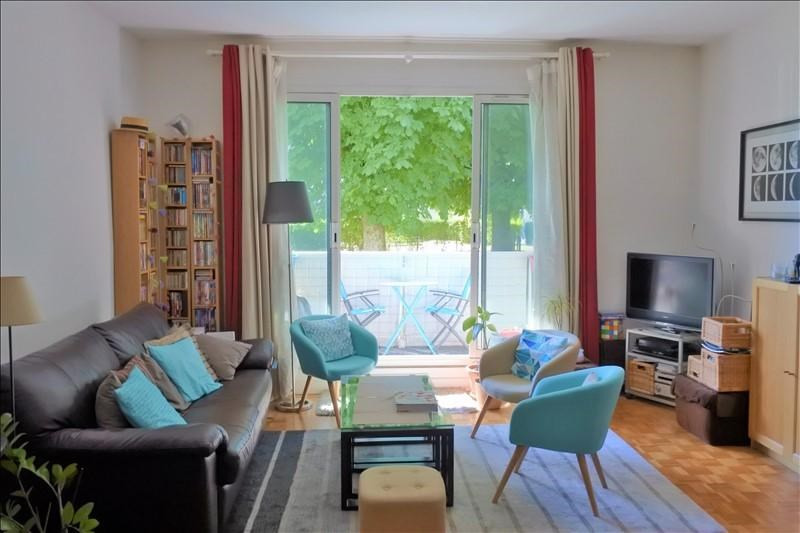 Vente appartement Vaucresson 355000€ - Photo 1