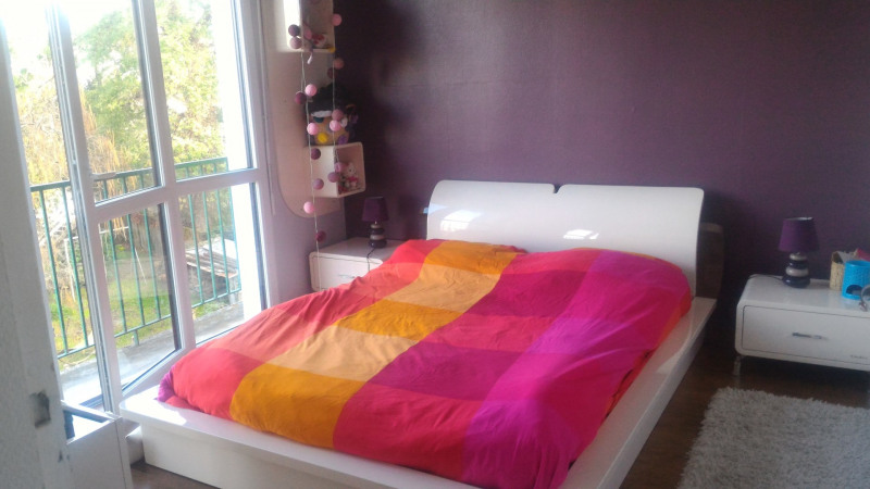 Vendita appartamento Mérignac 220000€ - Fotografia 2