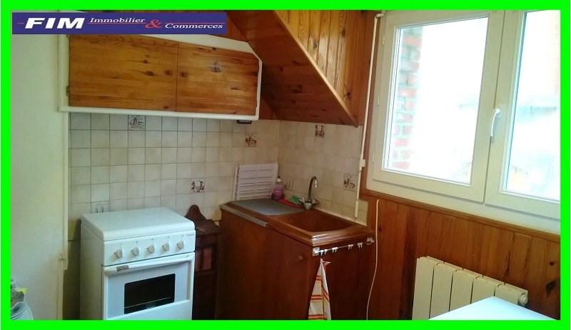 Sale apartment Le treport 35000€ - Picture 1