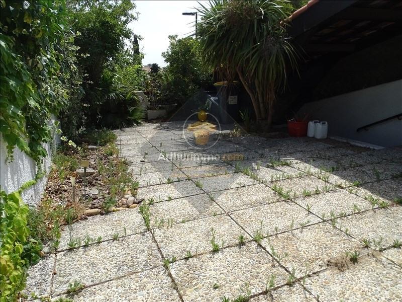 Vente maison / villa Sete 429000€ - Photo 4