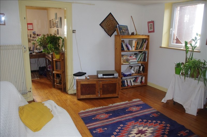 Vendita casa Dettwiller 190800€ - Fotografia 5