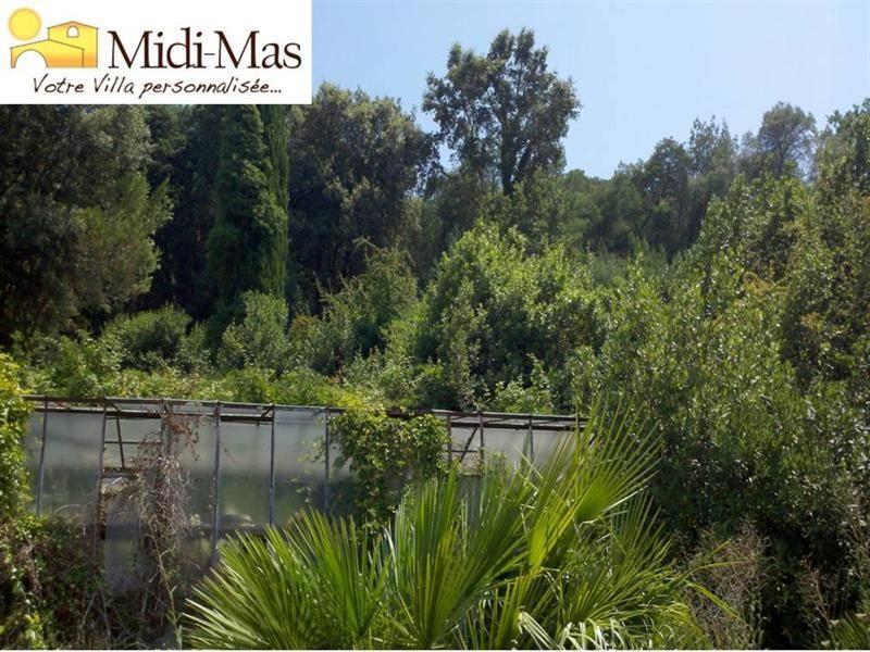 Terrain  de 2346 m² Vallauris par MIDI-MAS