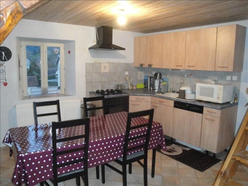 Revenda apartamento Pont de roide 92000€ - Fotografia 4