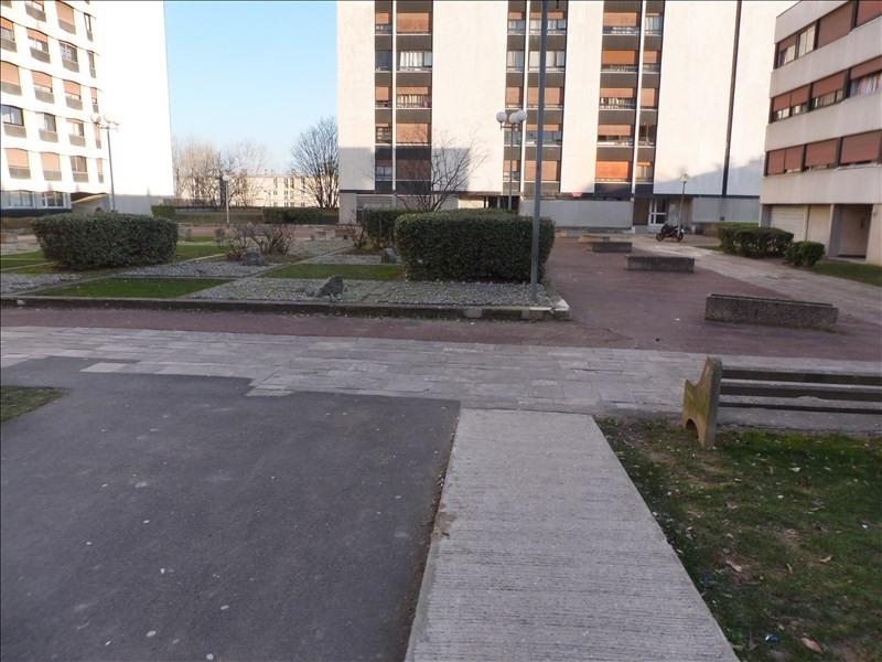 Sale apartment Sarcelles 148000€ - Picture 8