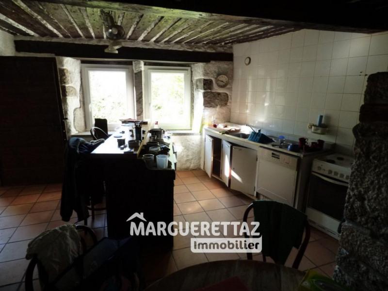 Vente maison / villa Onnion 440000€ - Photo 4