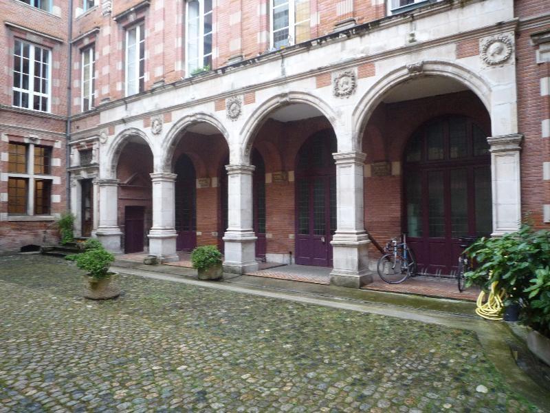 Locação apartamento Toulouse 2620€ CC - Fotografia 10
