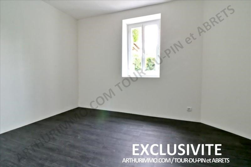 Vente maison / villa La tour du pin 175 000€ - Photo 4