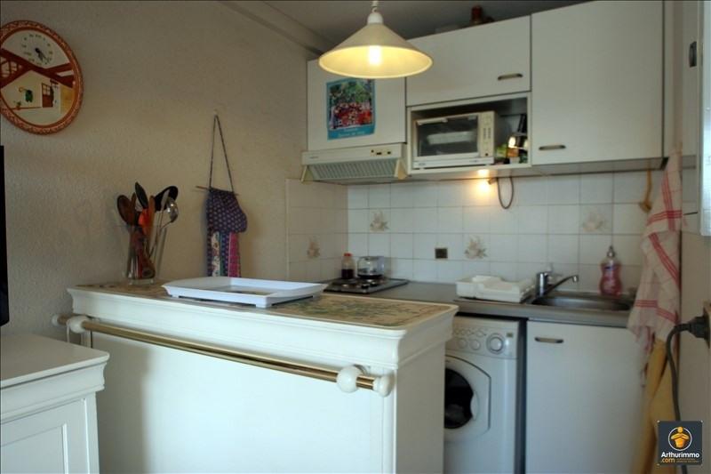 Sale apartment Sainte maxime 250000€ - Picture 7