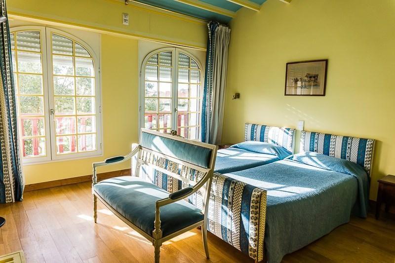 Vente de prestige maison / villa Bidart 740000€ - Photo 3