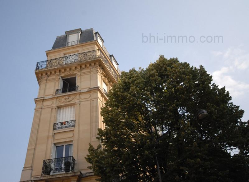 Verhuren  appartement Paris 13ème 608€ CC - Foto 10