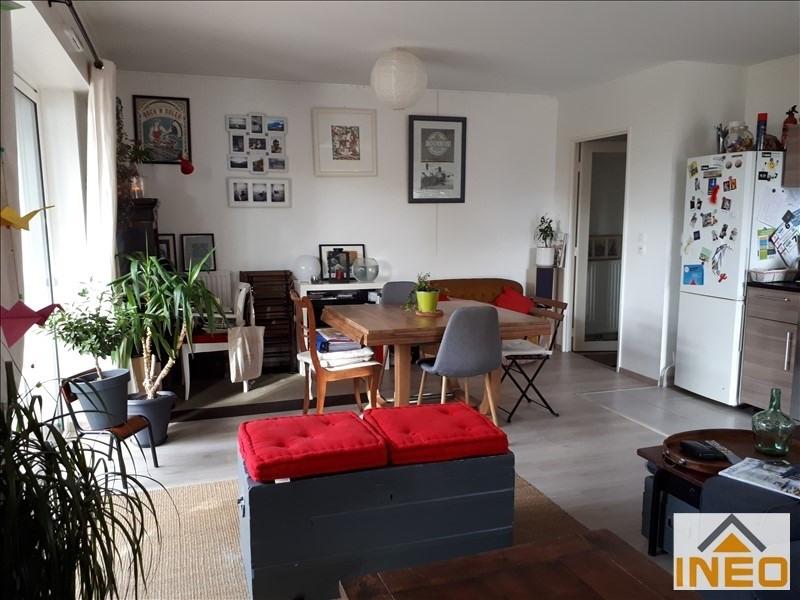 Location appartement Rennes 750€ CC - Photo 4