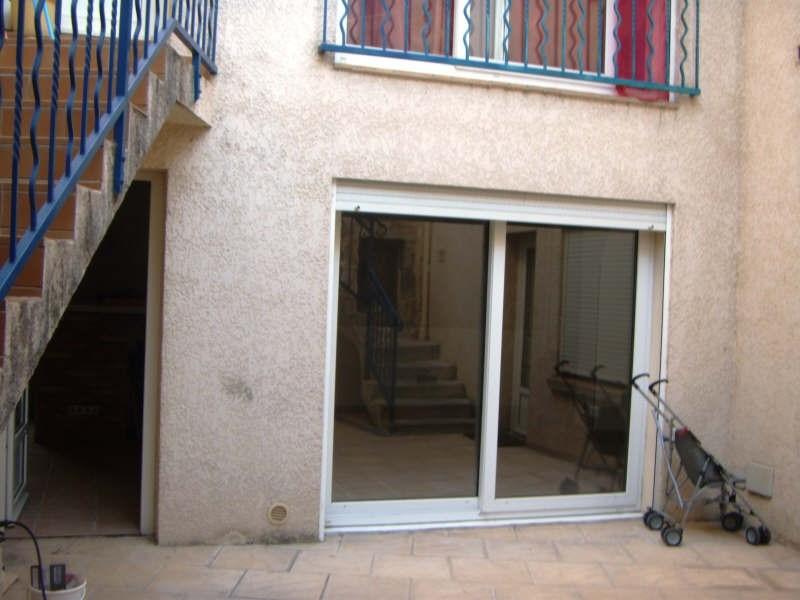 Location appartement Vergeze 508€ CC - Photo 4