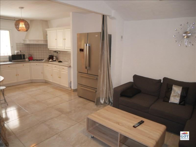 Vente maison / villa St laurent / salanque 109500€ - Photo 2