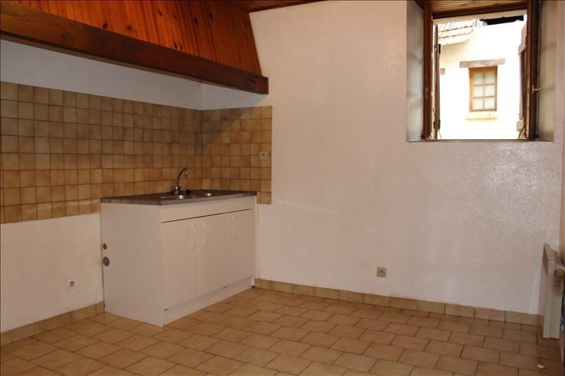 Location maison / villa Sury en vaux 457€ CC - Photo 4