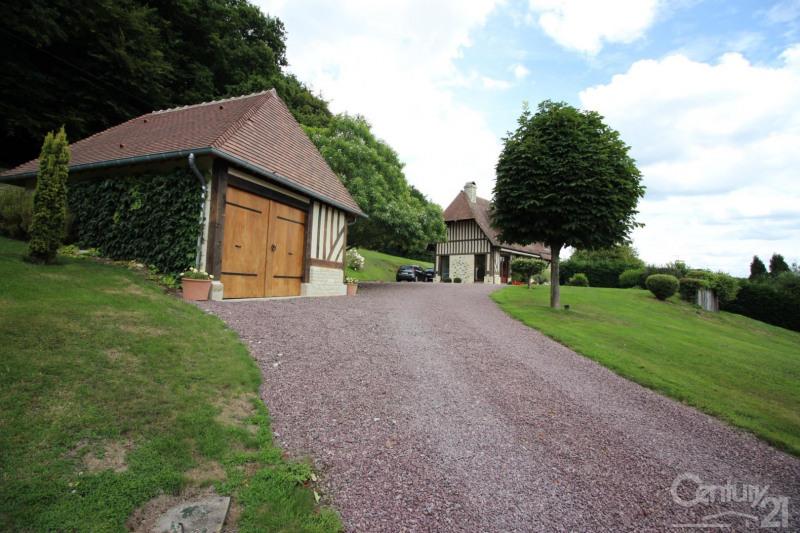 Продажa дом Tourville en auge 530000€ - Фото 6